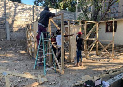 papillon-artisan-village-construction