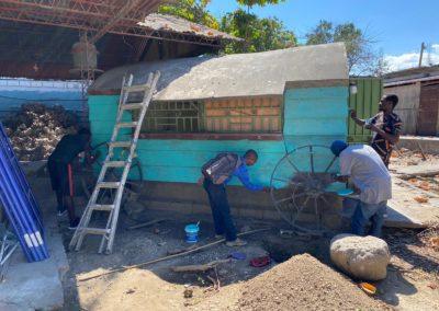 papillon-artisan-village-construction4